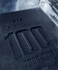 Scifiworld Magazine se despide con su número 100