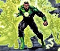 Guionistas para Green Lantern Corps